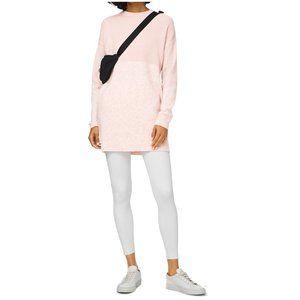 Lululemon Restful Intention Sweater Pink Bliss / H